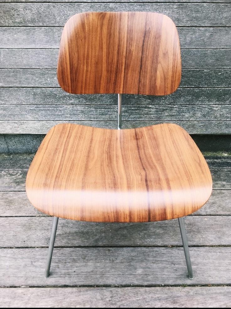Eames: na